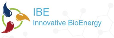 Logo IBE Innovative BioEnergy